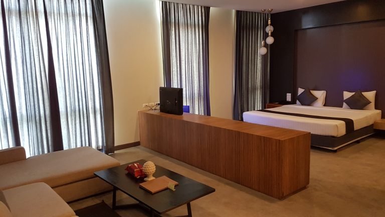 Executive Suite Room20190615_124734