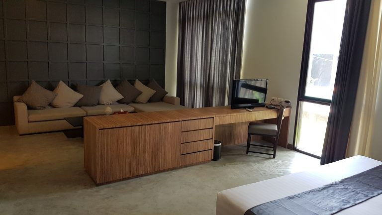 Executive Suite Room20190615_125018