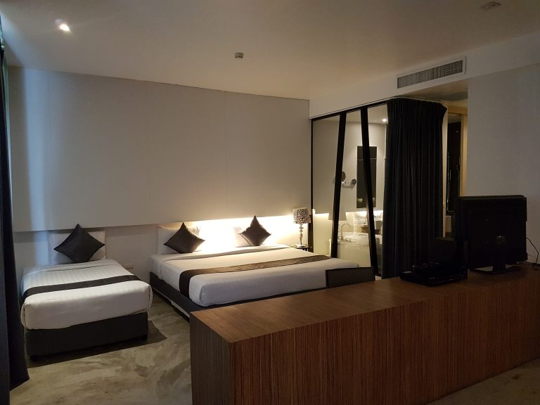 Executive Suite Room20190823_094240