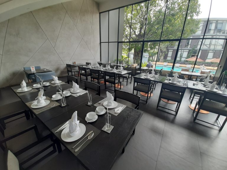 Restaurant & Bars20191113_104040
