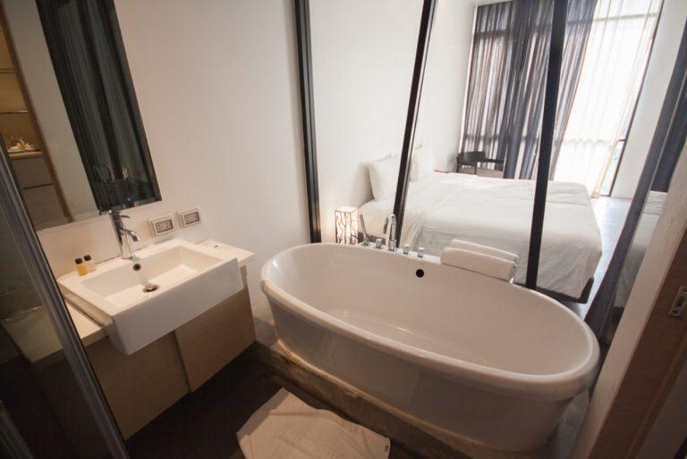 Deluxe Standard RoomDouble Jaguci