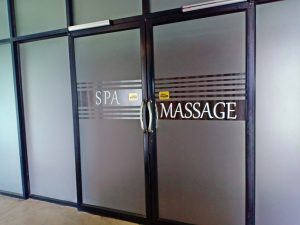 Spa & MassageSpa & Massage